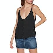 Roxy Siren Treasure Womens Camisole Vest