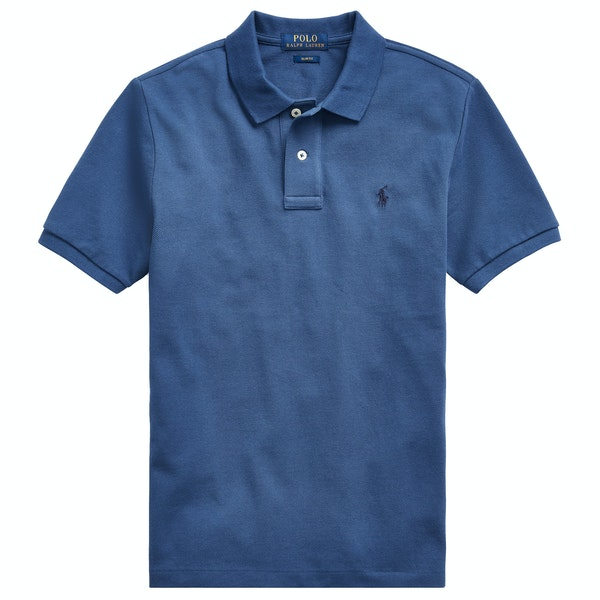 Polo Ralph Lauren Cotton Boy's Polo Shirt