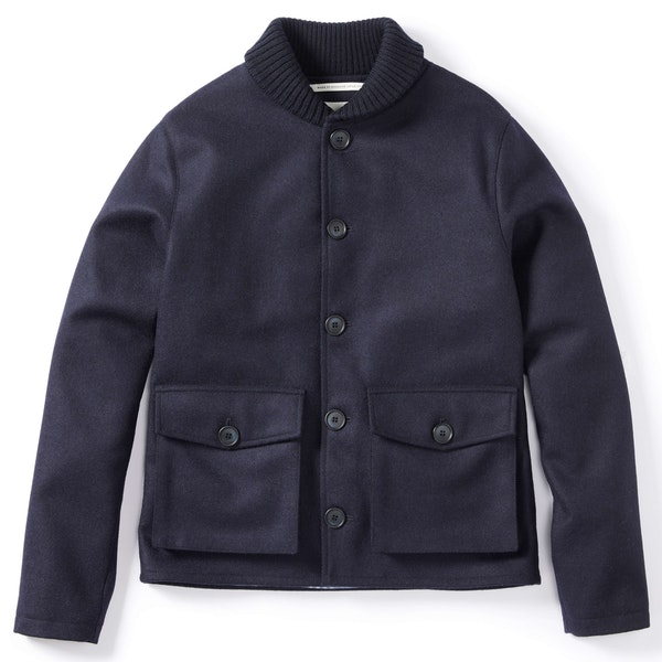 Peregrine Made In England Wilson Jacket