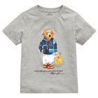 Polo Ralph Lauren Bear Junior Boy's Short Sleeve T-Shirt