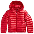 Veste Ralph Lauren Packable Quilted Down