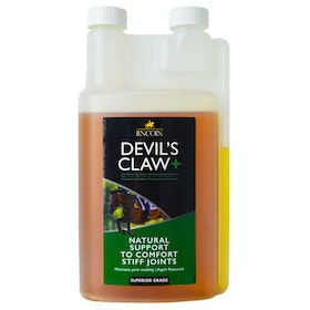 Lincoln Devils Claw+ Joint Supplement - Clear