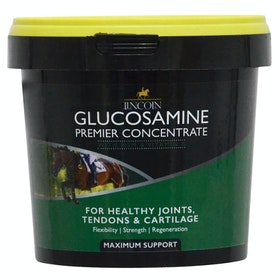Lincoln Glucosamine Premier Concentrate Joint Supplement - Clear
