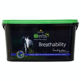 Complément alimentaire Lincoln Herbs Breathability - Natural