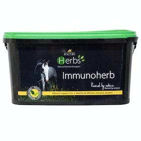 Lincoln Herbs Immunoherb Health Supplement - Clear