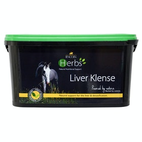 Lincoln Herbs Liver Klense Health Supplement - Clear