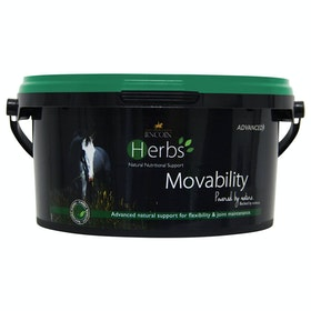 Lincoln Herbs Movability Joint Supplement - Clear