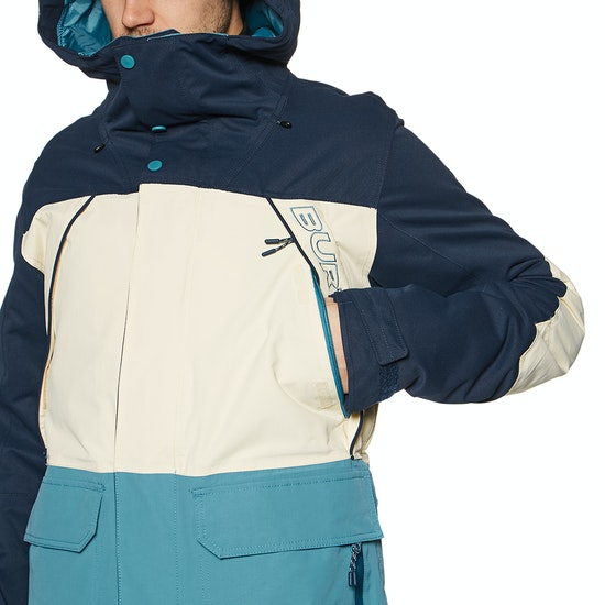 Burton Breach Snowboard-Jacke