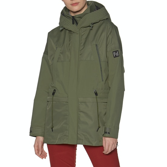 Holden Oversized Parka Snow Jacket