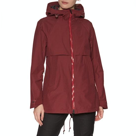 Holden RowenFishtail Snow Jacket
