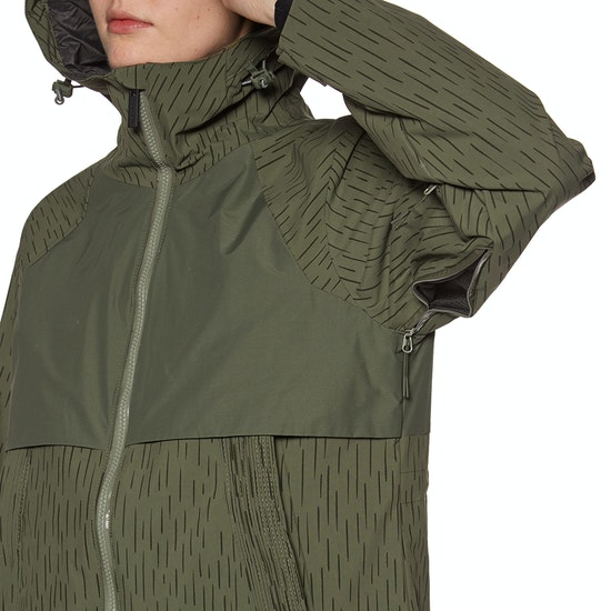 Holden Rowen Fishtail Snow Jacket