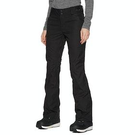 Pantalons pour Snowboard Holden StandardSkinny - Black