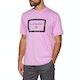 Element Banzer T-Shirt Korte Mouwen
