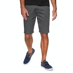 Element Howland Classic Shorts - Asphalt