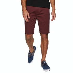 Element Howland Classic Shorts - Port