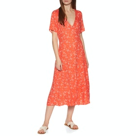 Rip Curl Beach Nomadic Dress - Spritz 32jn