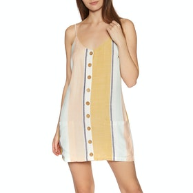 Robe Rip Curl Sunsetters Stripe - Multi