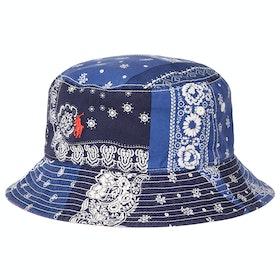 Cappello Polo Ralph Lauren Bucket - Bandana Print