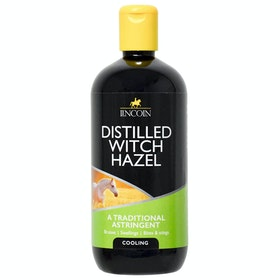 Lincoln Distilled Witch Hazel Horse First Aid - Clear