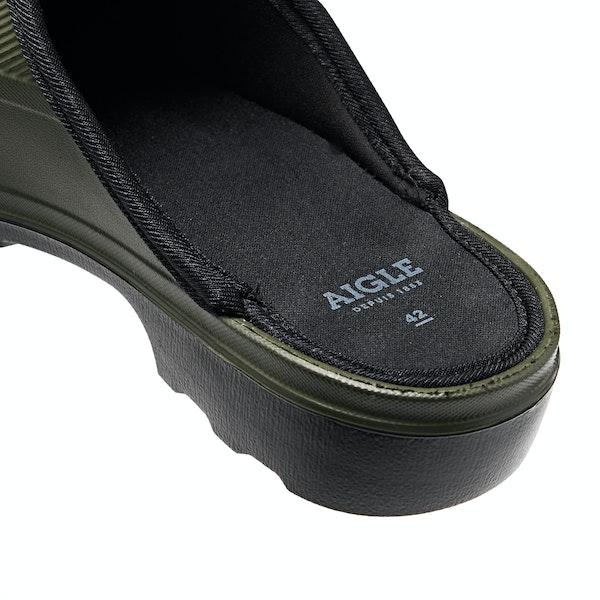 Aigle Taden Slip On Мужчины Резиновые сапоги