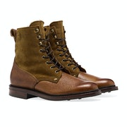 Country Boots Cheaney Made In England Scott