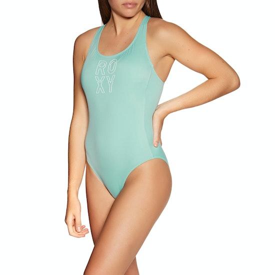 Roxy Fitness Damen Badeanzug