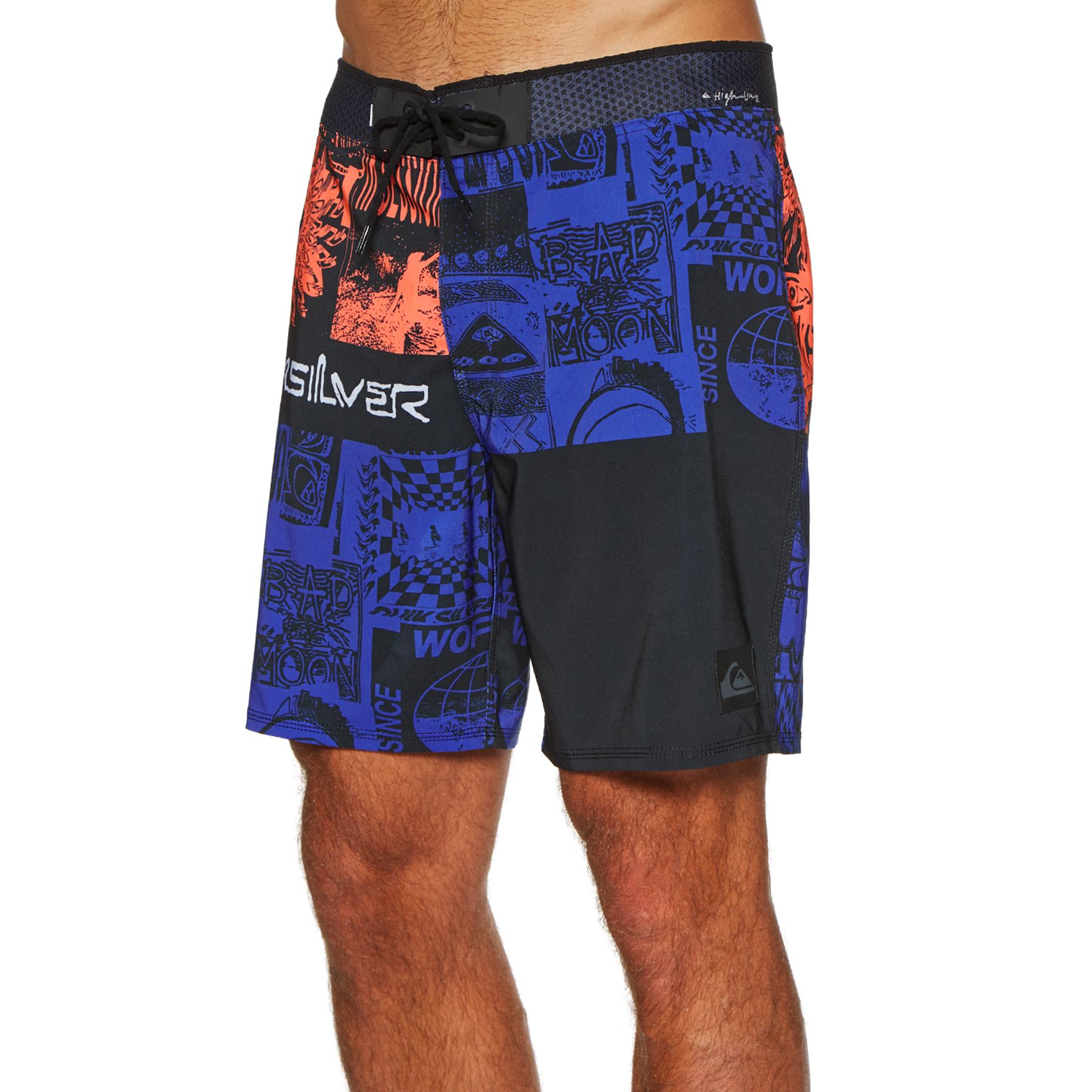 Quiksilver Highline New WAWE Boardshorts Jungen