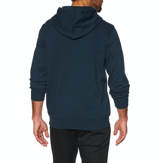 Element Vertical Ft Pullover Hoody