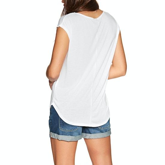 Rip Curl My Way Short Sleeve T-Shirt