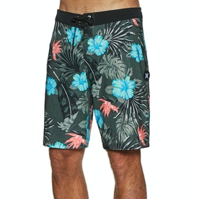 "Hurley Phantom Lanai 20"" Boardshorts - Anthracite"