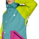 Burton Eastfall Womens Snow Jacket