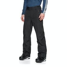 Pantalons pour Snowboard Holden 3lOakwood - Black