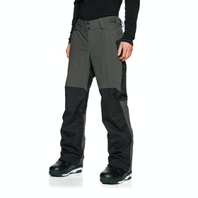 Holden Cole Snow Pant - Shadow Black