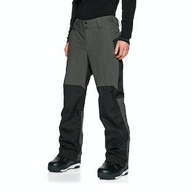 Pantalons pour Snowboard Holden Cole - Shadow Black