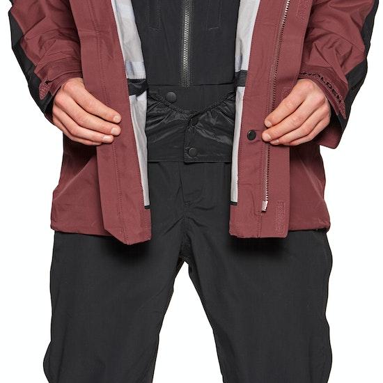 Holden M-513-layerFishtail Snow Jacket