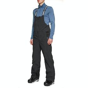 Pantalons pour Snowboard Holden MaisonBib - Black