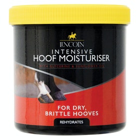 Lincoln Intensive Moisturiser Hoof Care - Clear