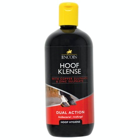 Lincoln Hoof Klense Hoof Care - Clear