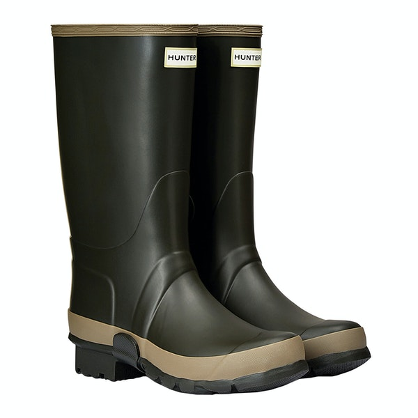 Hunter Gardener Wellies