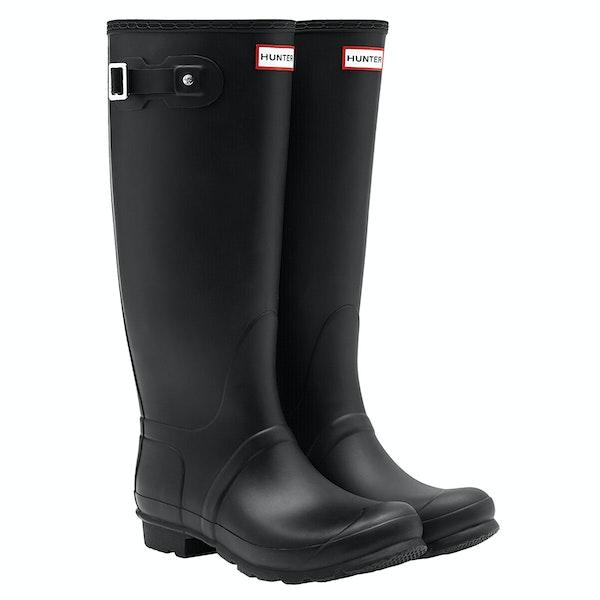 Hunter Original Tall Wide Women's Wellington Boots