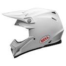 Bell Moto-9 Flex Solid MX-Helm