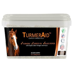 The Golden Paste Company Tumeraid Digestion Supplement - Clear