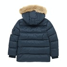 Pyrenex Authentic Mat Synthetic Fur Boy's Down Jacket