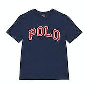 Polo Ralph Lauren Crew Neck Kortermet t-skjorte