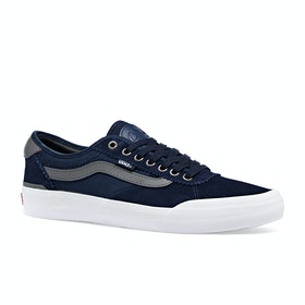 Scarpe Vans Chima Pro 2 - Dress Blues Quiet Shade