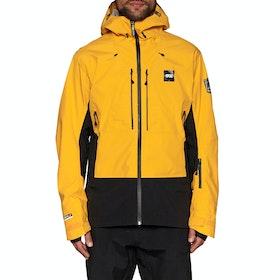Chaqueta de snowboard Picture Organic Welcome - Yellow