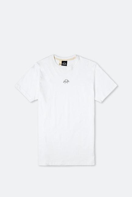 Bleu de Paname MC Pied De Biche Kurzarm-T-Shirt