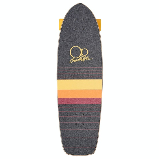 "OP Dawn 33"" Complete Surf Skateboard"