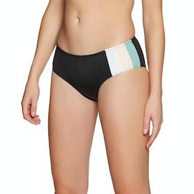 Bas de maillot de bain Femme Roxy Fitness Shorty - Anthracite