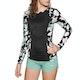 Roxy Fitness Long Sleeve Womens Rash Vest